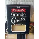 """Сыр """"Grande Gusto"""", жирность 45%, Рогачев, Беларусь, 200гр."""
