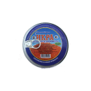 Икра горбуши замороженная, БЕЗ КОНСЕРВАНТОВ, малосоленая, ключ, Камчатка, 200 гр
