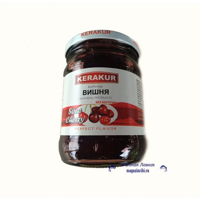 Варенье из вишни (KERAKUR), Армения, 600 гр.