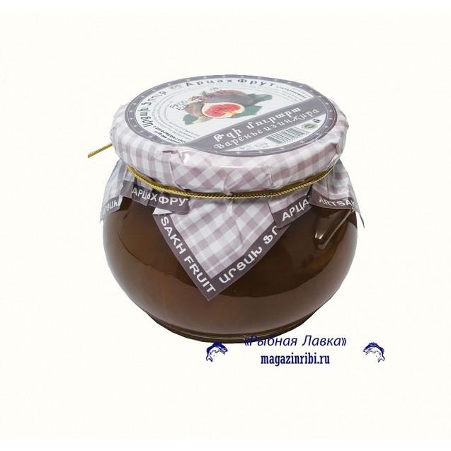 Варенье из инжира (Арцах Фрут), Армения, 440гр