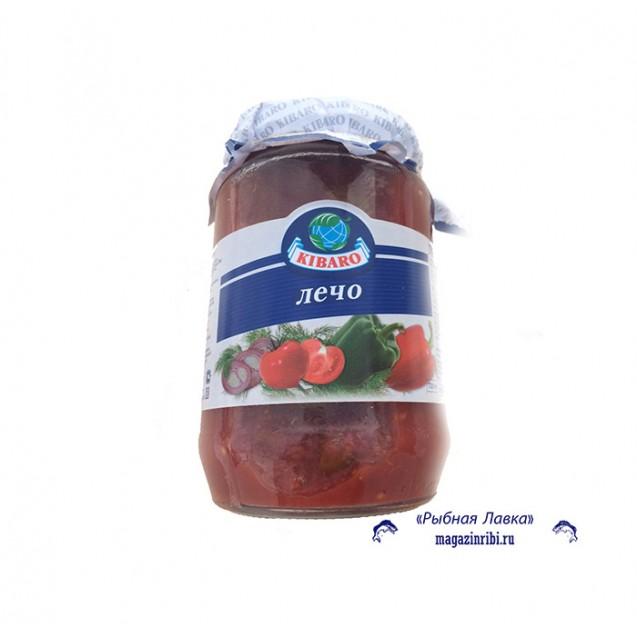 "Лечо ""KIBARO"", Армения, 720 гр."
