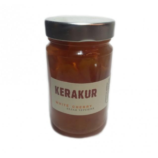 Варенье из белой черешни (KERAKUR), Армения, 380 гр.