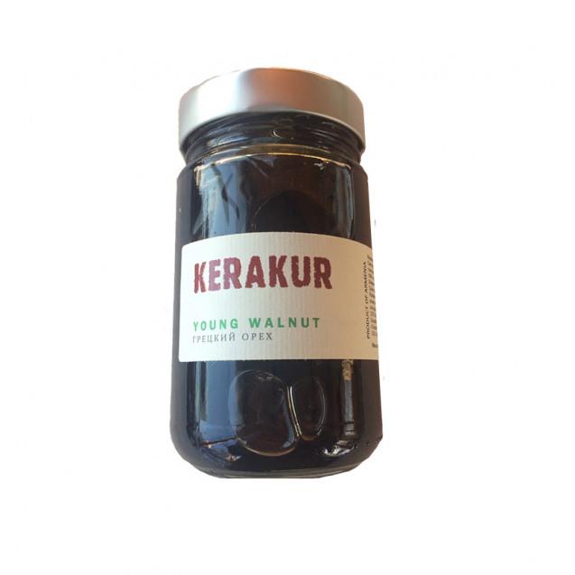 Варенье грецкий орех, (KERAKUR), Армения, 380 гр.