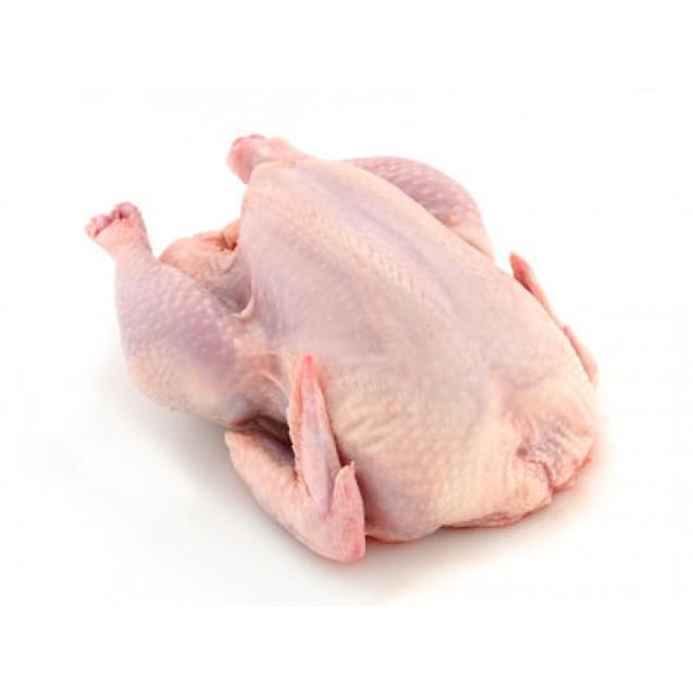 Цыплята бройлерные, замороженные (Акашево) пакет, 1кг