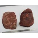 Печень говяжья (вес от 1-1,5 кг) вакуумная упаковка, Россия, 1кг