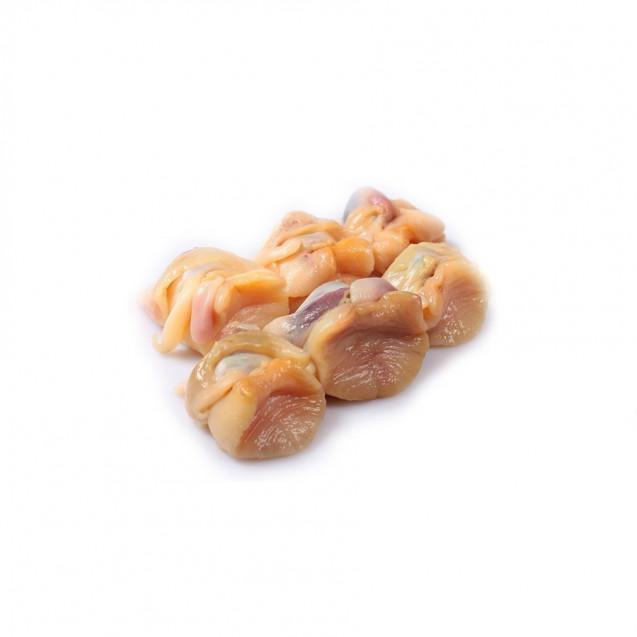 Мясо черноморского рапана, вакуумная упаковка, Крым, 0,5кг