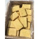 Фиш-филе, рыбные порции в панировке из тресковых пород, Россия, 1 кг.