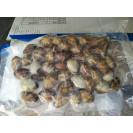 Клемы вонголе в раковине (41/50) вакуум, варено-мороженые, 0,5 кг