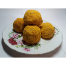 Зразы куриные с сыром в панировке (ручная работа, премиальные, домашние) Смоленск, 1 кг