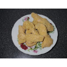 """Котлетки куриные """"МолЧиккен"""", цельная грудка в кукурузной панировке (Премиальные, Домашние) Смоленск, 1 кг"""