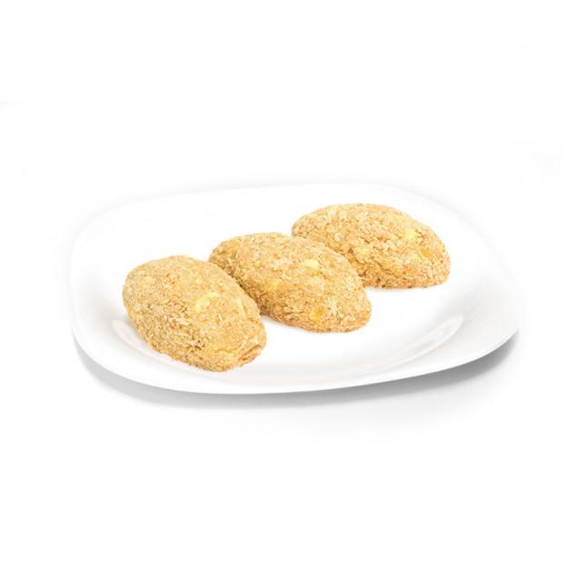 """Котлеты """"Куриная грудка со сливочным маслом"""", (Ручная работа, Премиальные, Домашние) Смоленск, 1 кг"""