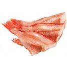 Морской окунь, потрошенный без головы (600 - гр.), Россия, 1 кг