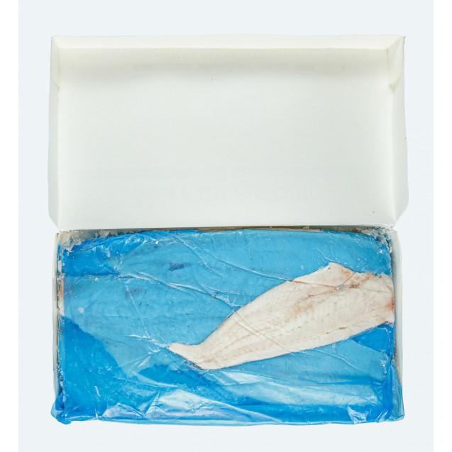 Филе пикши без кожи (200-400) проложенное, из охлажденного сырья (Мурман СиФуд) Мурманск, 1,75 кг