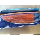 Филе семги холодного копчения (произведено из охлажденного сырья), на коже, замороженное (1,5-2 кг), вакуум, Белоруссия, 1кг