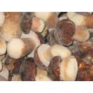 Белые грибы (Дикие), целые, замороженные, 1 сорт, Вологда, 1кг