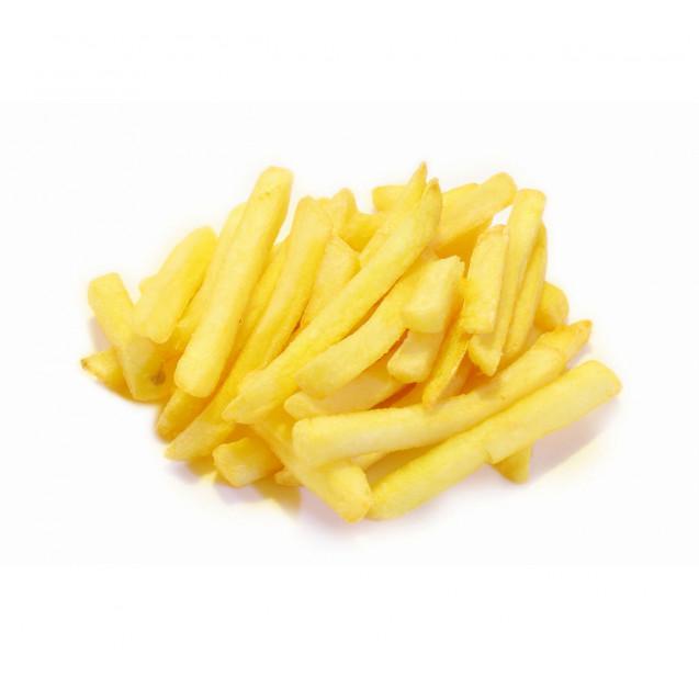 Картофель фри соломка замороженный, Нидерланды, 1кг